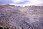 Bingham Canyon mine