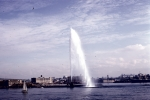 East River fountain