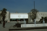 Museo de antropologia
