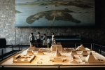 Model of Tenochtitlan