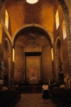 Cathedral, interior