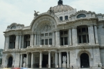 Palacio deBellas Artes