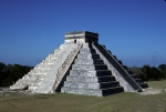Chichen Itza, Castle