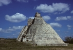 Uxmal - main pyramid