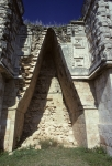 Corbel arch