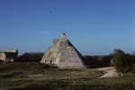 Main pyramid