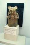 Guatemala City - Archeology Museum