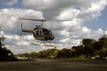 Tikal Airport