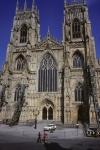 York - Minster on 500th anniversary
