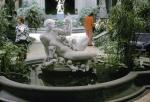 Sculpture museum - Glyptotek
