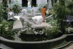 Sculpture museum - Glyptotek