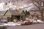 Snowmass, CO - April 1974