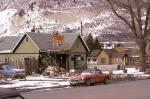 Snowmass, CO - April 1974