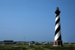 1974 Outer Banks - Light house