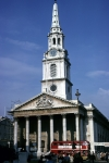 St. Martin's in the Fields